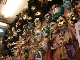 Masks by PccMBsF