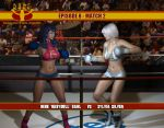 Episode 8: Babydoll vs. Sylvia Silver by cpunch