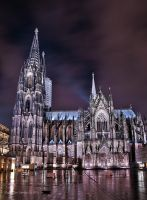 Dom Cathedral 3 by zerofunk