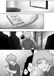 Unravel DNA V1 Page 28 by Kyoichii
