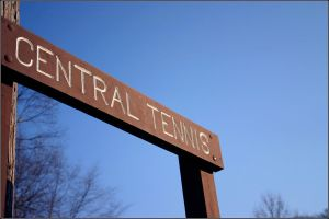 Central Tennis by shom