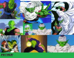 piccolo by sicko69
