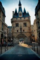 Porte Cailhau by zzentry