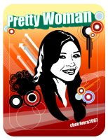 Pretty Woman by chetmeister