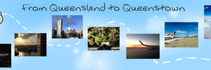 From Queensland to Queenstown by RainThatFallsSoftly