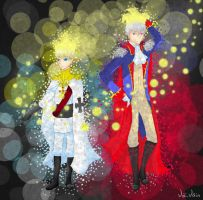 APH: Fool or king? by Vai-Vain