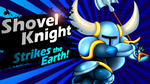 Shovel Knight -Strikes The Earth- by spdy4