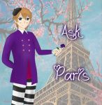 Ask Paris by Ask-APH-Paris