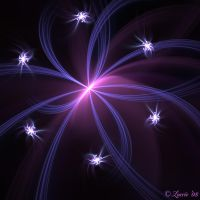 Twinkle for Hadarniel by Colliemom