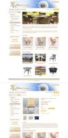 outdoor furniture - site by xtianares