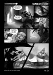 samurai genji pg.21 by dinmoney