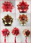 Happy New Year_Origami. by VeIra-girl