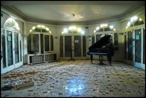 music hall by RUCgost