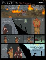 This Dragonborn - Pg #3 by NarutoMustDie842