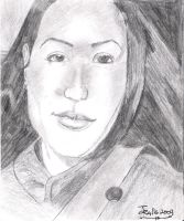 Janey from Korea by jmralls2001