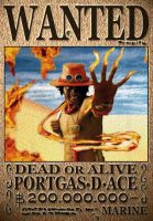 Wanted: Ace by Kendra-Paige