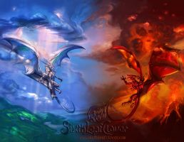 Order and Chaos Complete Version by The-SixthLeafClover
