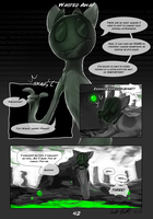 Wasted Away - Page 42 by Urnam-BOT
