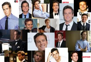 Armie Hammer 2 yes im obsessed by mellosky