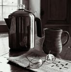Coffee Morning by alimuse