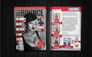 The Bounce club by to4kata