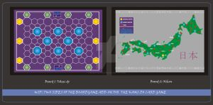 Kamido wip boardgame addon by Peter-The-Knotter