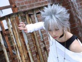 Shin cosplay by Takeru of SuG by xSugarPainAkatsukix