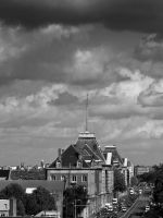 BEBXL - Clouds by andyshade