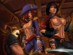 Gangplank's Lucky Streak by SunsetRiders7