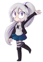 Marionette #FNAFHS by GistMellow