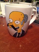 Mr. Snrub by SurrealNightmares666