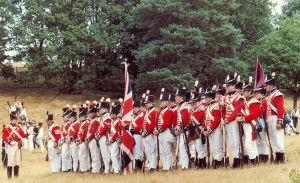British Grenadiers 2 by hornymofo1