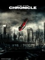 Chronicle unofficial poster by agustin09