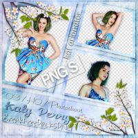 Pack PNG Katy Perry by BreakFreePacksPNG