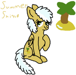 Summer Shine by Chaosisx