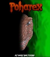 Poharex Issue 1 Cover by Poharex