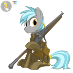 Thunderclapper by Equestria-Prevails