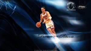 Drazen Petrovic by Cuca24