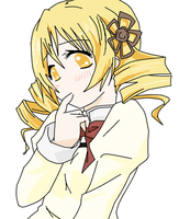 Mami Tomoe Base 3 by talkingcamara