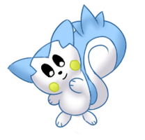 Pachi by Silverkitty779