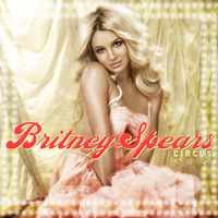 Britney Spears - Circus v2 by other-covers