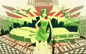 Adrenaline by Deto15
