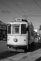 O electrico do Porto by Lola-Rosas-23