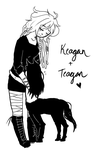 Keagan and Teagan- Cute Junk! by TheLovelyProblem