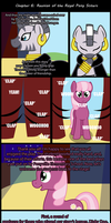 Past Sins: Reunion of the Royal Pony Sisters P6 by SaturnStar14