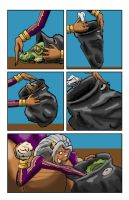 brainstorm332000 Commission: Hild Comic 29 by Be-lover228
