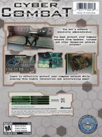 Computer Game Package design 2 by Beckmyster