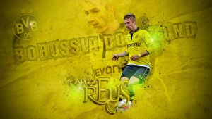197. Marco Reus by RGB7