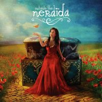 Neraida CD Cover by Foxfires