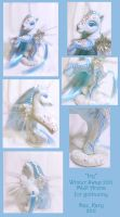 Icy - Winter Swap 2011 by DeeKary